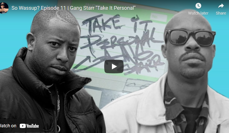 """So Wassup? Episode 11 